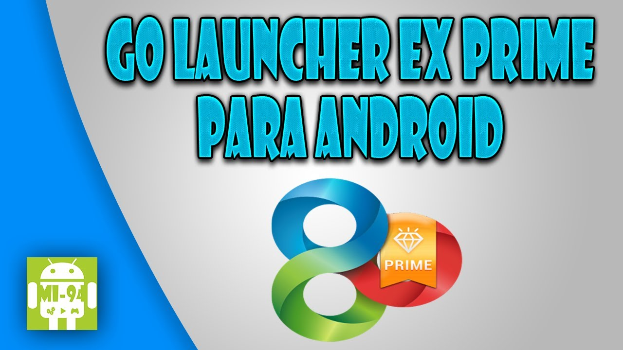 go launcher prime apk remove ads