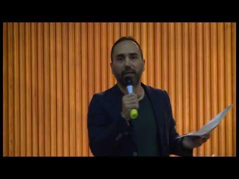 """Sandro Penna """"Una cheta follia"""" - Presentazione di Simone Zafferani"""