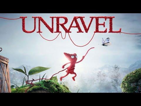 BONEKA YARNIE KECIL - Unravel Indonesia #1