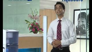 AQUASURE AMRIT DEMO HINDI