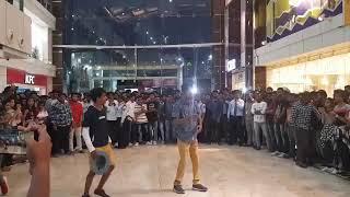 Avanthi 2k19 flash mob