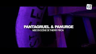 Teaser : Pantagruel et Panurge @ La Ruche Théâtre