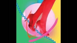 Sneaky Sound System - Friends (Beni Remix)