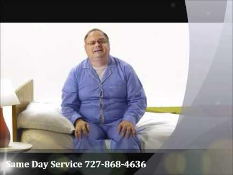 San Antonio Florida air conditioning service