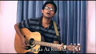 Ruh Aa - Hindi Gospel Song (Ashley Joseph)