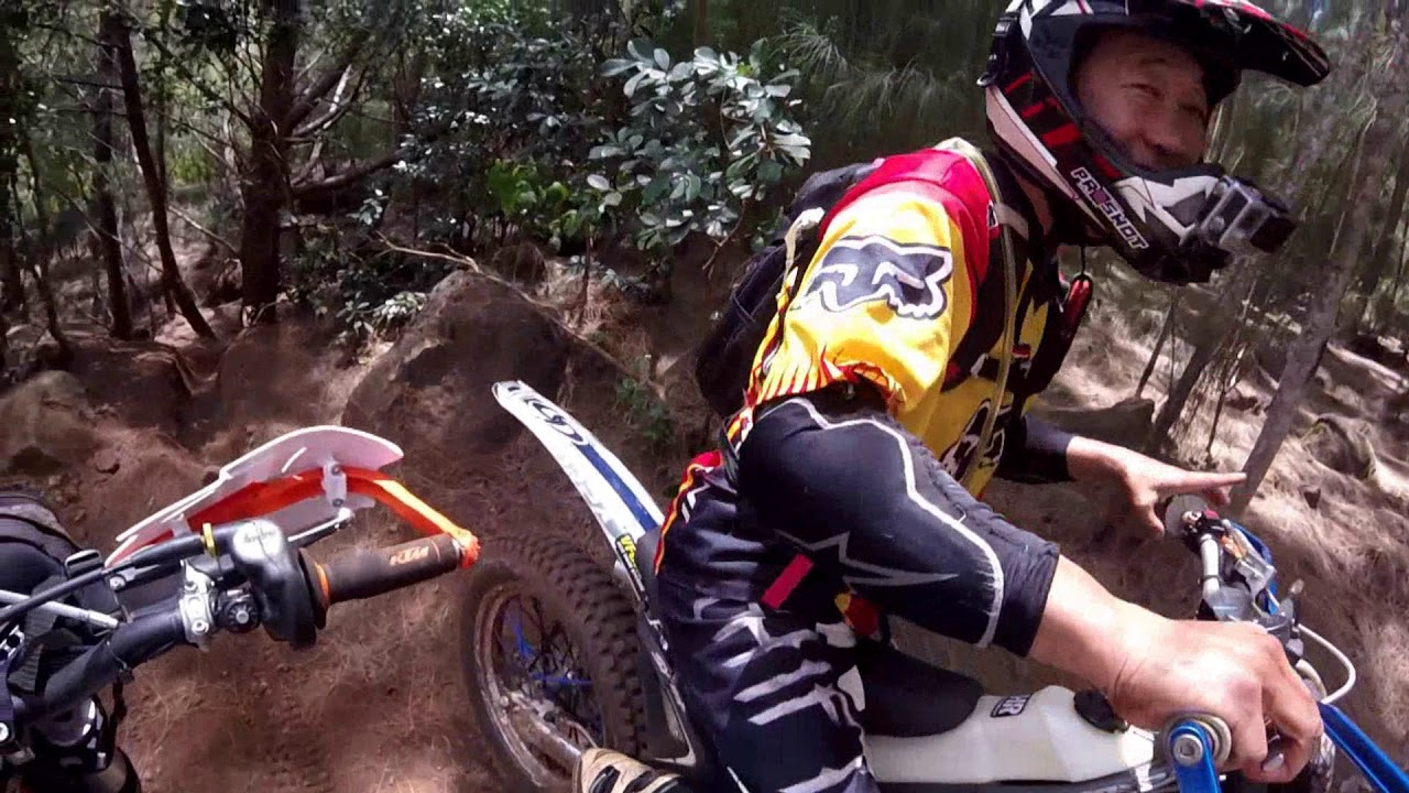 The Dirt Bike Caddy Youtube