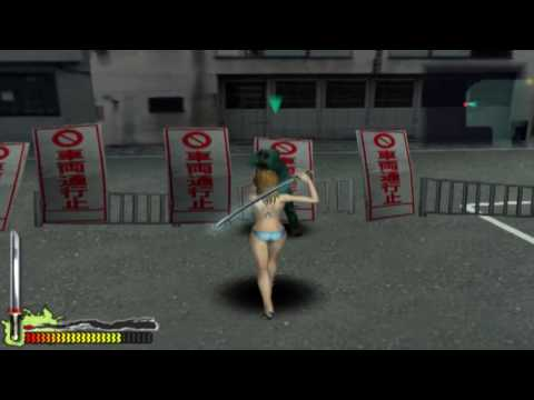 PCSX2 심플 시리즈 볼륨 80  The 오네참풀 Simple 2000 Series Vol 080 The Oneechanpuru riho19 01