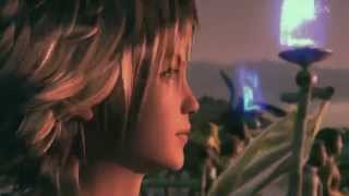 Final Fantasy X - Tribute (Nickelback - Make Me Believe Again)