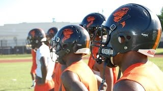 HIGH SCHOOL SPORTS - BOOKER T. WASHINGTON VS. MIAMI NORLAND - HSPN 'GAME OF THE WEEK''