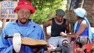 The Local Shoe Maker & The Rich Girl Season 1&2 - ( Daniel k Daniel ) 2019 Latest Nigerian Movie