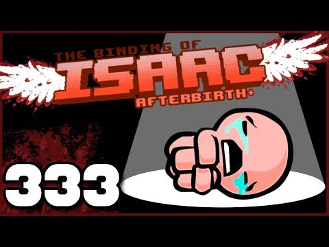The Binding of Isaac: Afterbirth+ | Ep. 333: Second