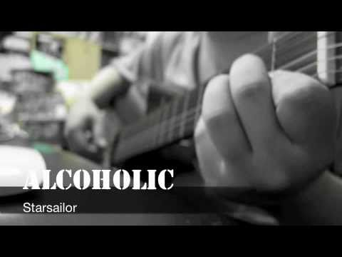 Starsailor - Alcoholic [Acoustic Cover]