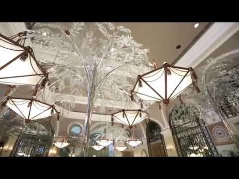 Manila Hotel Centennial - TRAVEL CHANNEL | MICE NEWS - MICEmedia-online.biz [HD]