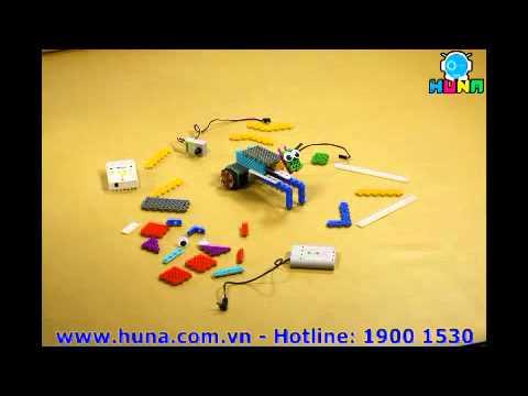 Hướng dẫn lắp ráp robot Donkihote.mp4