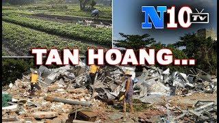 Vườn rau Lộc Hưng - Chiêu Trò Chụp Mũ Của Nhà Cầm Quyền - Đời Cô Lựu 2019 .