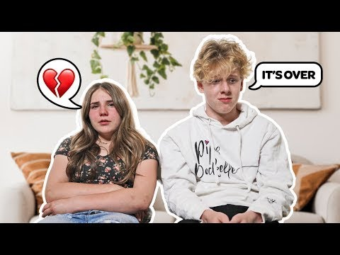 This Is Why We Have To Break Up **It's Over** 💔| Piper Rockelle (not my video or music) indir