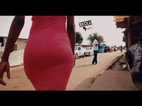 "KERO SKAR ""Bébé on rentre"" (HD) CLIP OFFICIEL ExcluAfrik N°1 🌍Gabon Music"