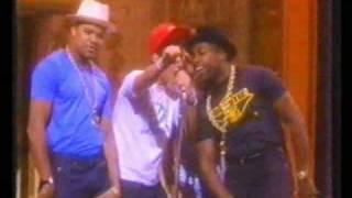 Beastie Boys & Jam Master Jay Apollo Intro