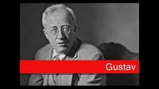 Gustav Holst: The Planets - Mars,