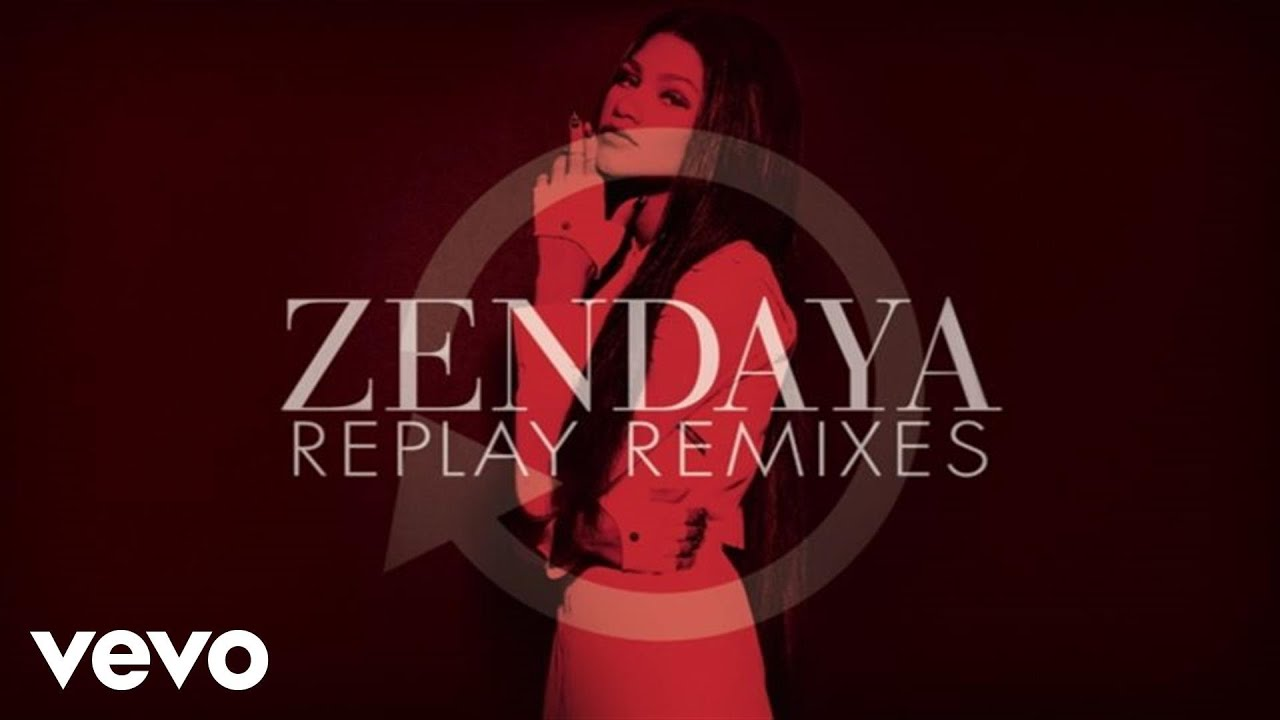 Zendaya - Replay (It's The Kue Remix!)