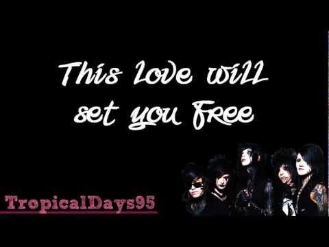 Black Veil Brides || Beautiful Remains Lyrics