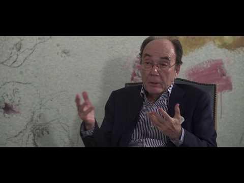 DIÁLOGOS DEL VIII CENTENARIO . . . Con Miquel Barceló y Francisco Calvo Serraller