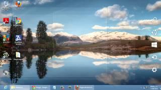 Windows 8 Tips Trucos Secretos  - 89 El Botón Mostrar Escritorio