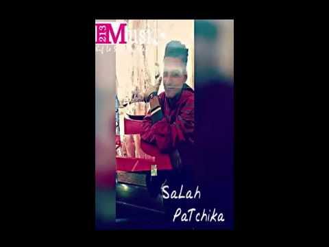 Cheba Sara  3ib aLiya N3ayrak Chibaniya Live L'Hacienda 2015 by dj botabot