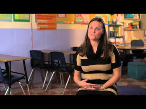 Aspire ERES Academy: Blended Learning in Action