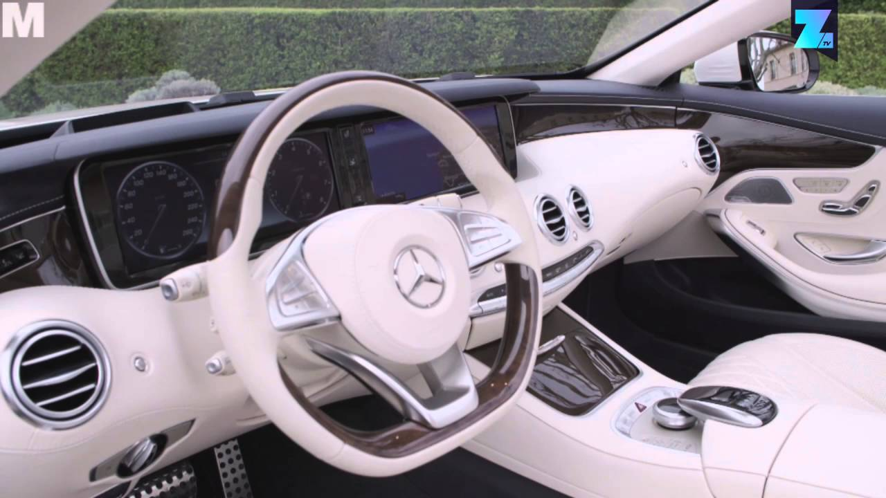 s 500 mercedes bringt s klasse als cabrio youtube. Black Bedroom Furniture Sets. Home Design Ideas