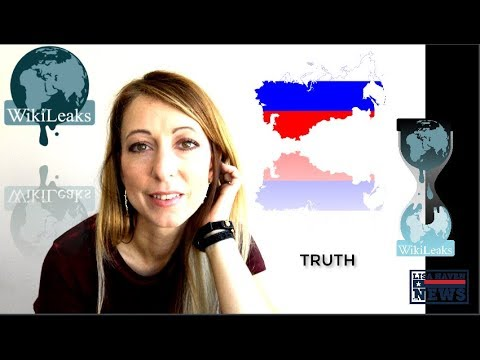 Wikileaks Assange Has a Bombshell For The President Wants To Meet Up And Take On The IC …