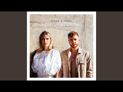 Suzan en Freek - Gedeeld Door Ons