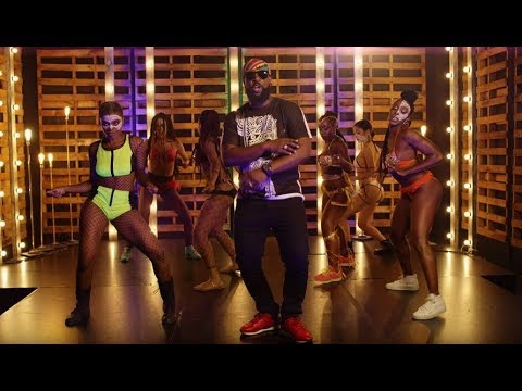 Bunji Garlin - Big Bad Soca | Official Music Video