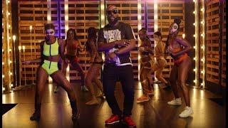 Bunji Garlin - Big Bad Soca | Official Music Video