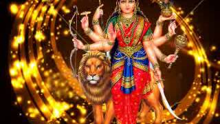 Needaan Thunai - Devi Gaanamritham