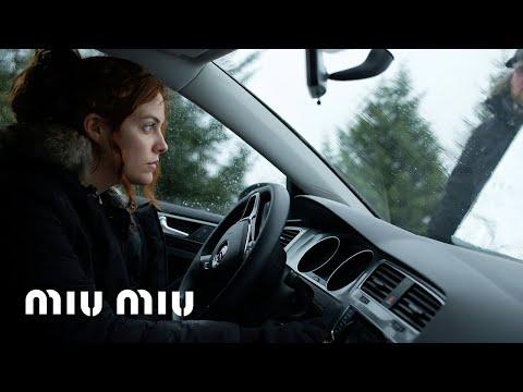 Miu Miu Women's Tales #7  - SPARK AND LIGHT - Teaser