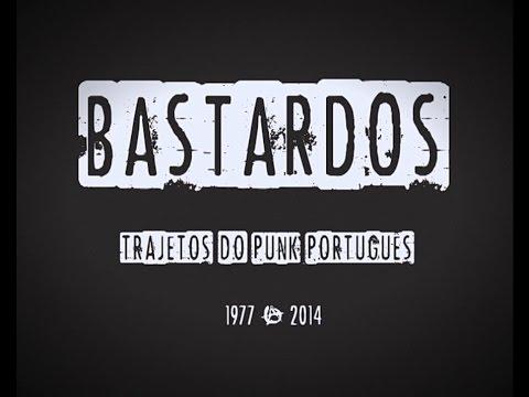 Download BASTARDOS. Trajetos do punk português (1977-2014) (subtitles in English)