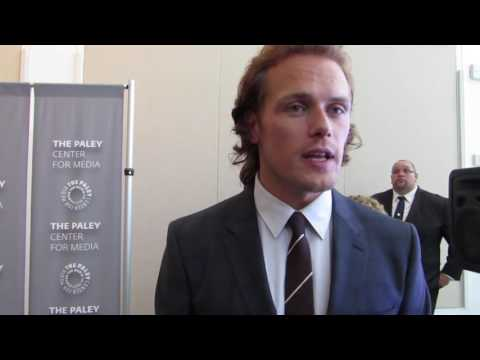 Artistry Of Outlander - Interview with Sam Heughan