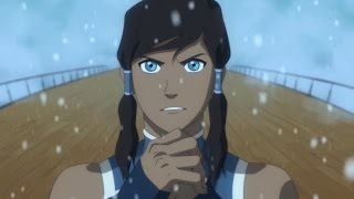 The Legend of Korra - The Making of an Epic Game with Platinum Games