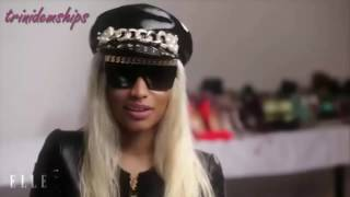 Nicki Minaj  - Funny Moments