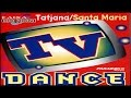 TV Dance [1995] (Paradoxx Music) [CD/Compilation]