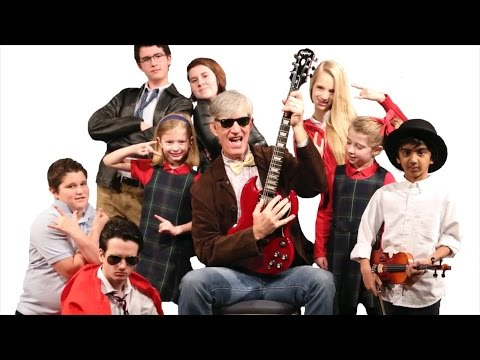 Carolina Day School of Rock Auction