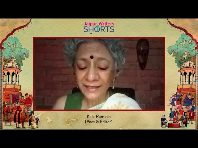 Jaibur Writers Shorts: Kala Ramesh