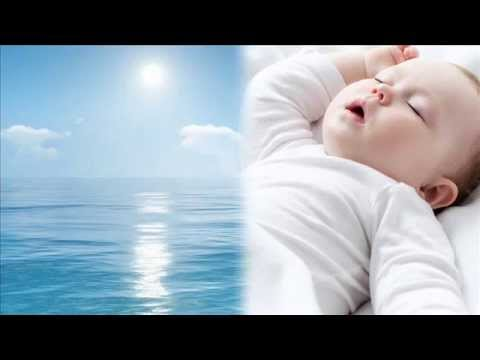 Meereswellen weißes rauschen