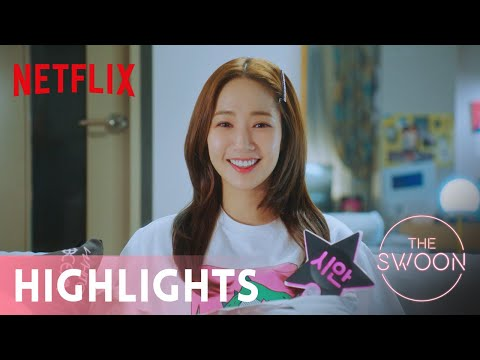 Fangirling 101 | Her Private Life Highlights | Netflix [ENG SUB]