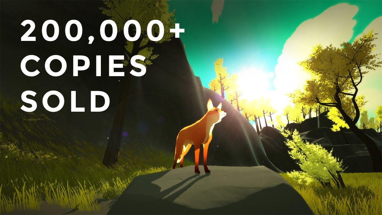 Here's Why My Indie Game Went Viral on Steam