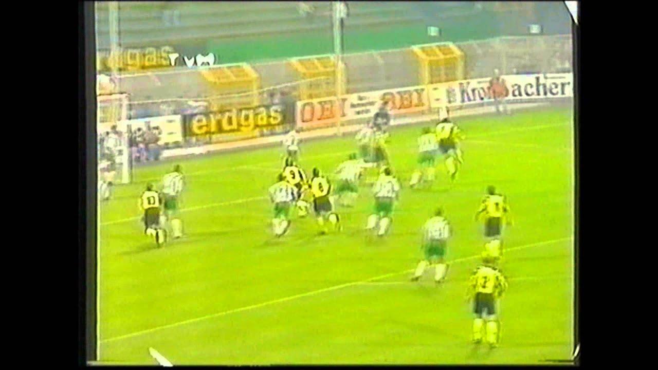 dortmund uefa cup