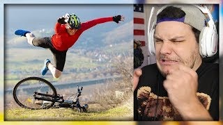 Near Deaths Captured On GoPro - Reaction