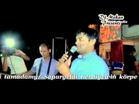 78 SAGELDI M  TURK AYDYM