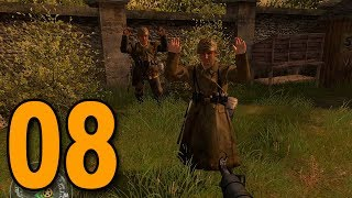 Call of Duty 2 - Part 8 - Prisoners of War